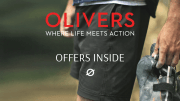 Olivers Apparel Coupon Code (10% OFF Discount Code)