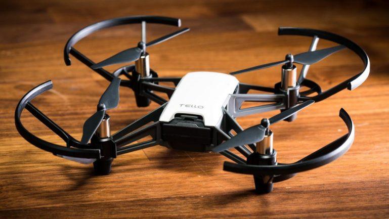 Ryze Tello drones