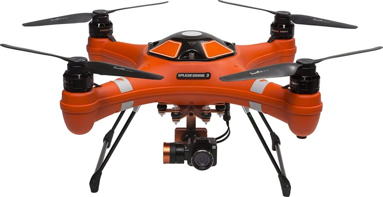 SwellPro Drone 3
