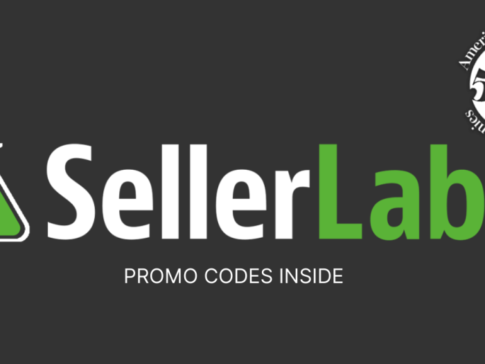 seller labs promo codes