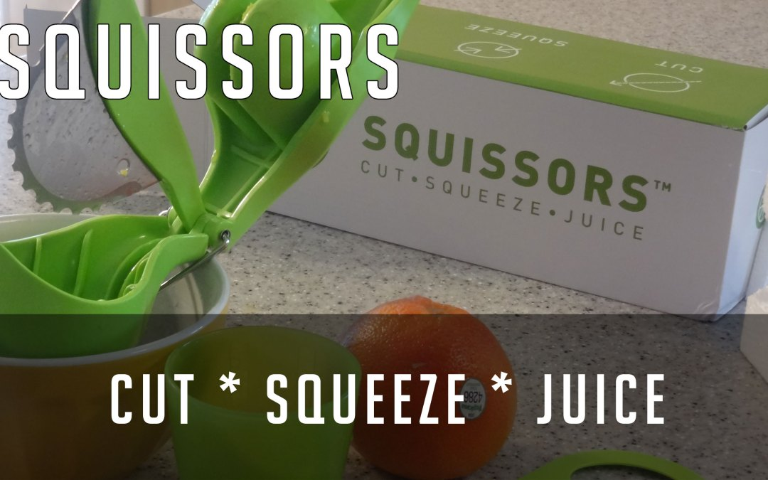Review: Squissors