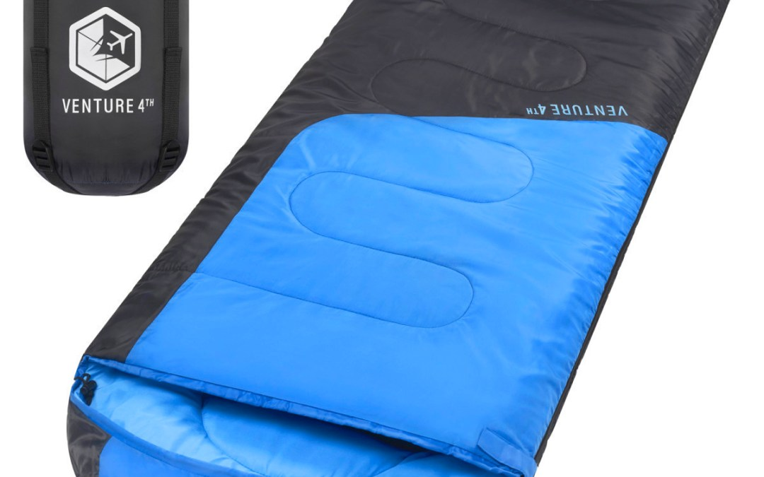 30% off this Sleeping Bag by VENTURE