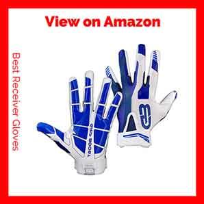 Best Receiver Gloves