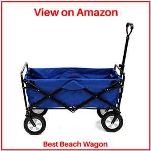 Best Beach Wagon