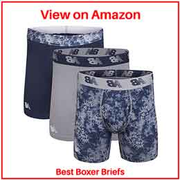 Best Men's Boxer Brief