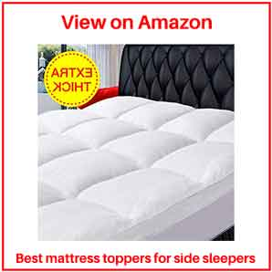 Best mattress topper