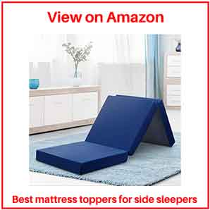 best soft mattress topper