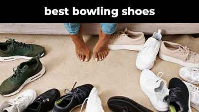 best bowling shoes
