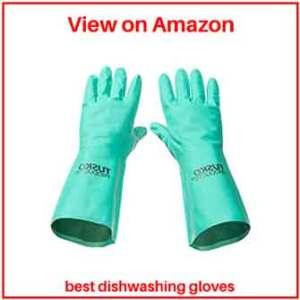 Best Dishwashing Gloves