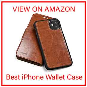 Crave iPhone 11 Leather
