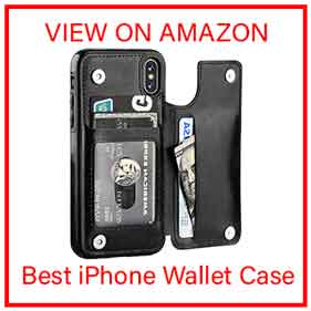 iPhone Xs iPhone X Wallet