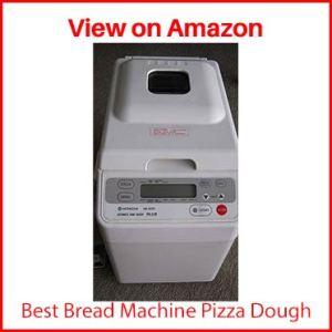 Hitachi HB-B201 Plus Bread Machine, Automatic Home Bakery