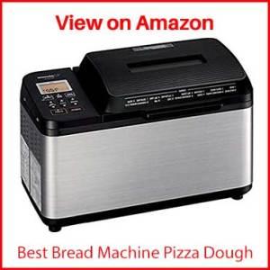 Zojirushi BB-PDC20BA Home Bakery Virtuoso Plus Breadmaker