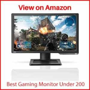 BenQ ZOWIE XL2411P 24 Inch 144Hz Gaming Monitors