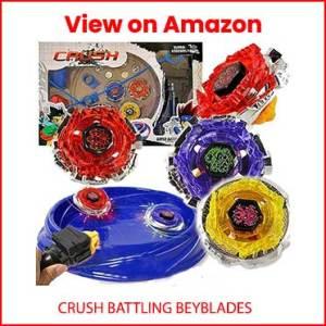 Crush-Battling-Beyblades