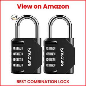 Puroma-2-Pack-Combination-Lock