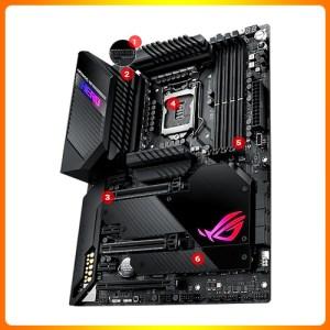 Good motherboard for i7 9700k