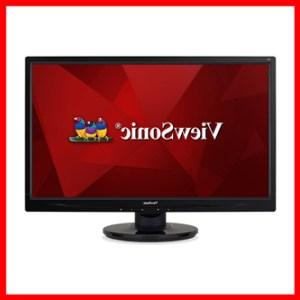 ViewSonic VA2746MH-LED 27 Inch Full HD 1080p LED