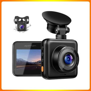 APEMAN-Dual-Dash-Cam-for-Cars-Front-and-Rear-with-Night-Vision-1080P