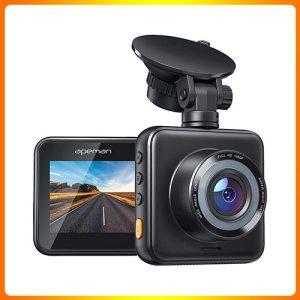 APEMAN-Mini-Dash-Cam-1080P-Full-HD-Dash-Camera