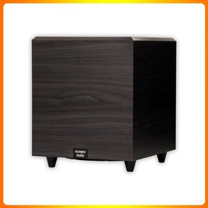 Acoustic-Audio-PSW-10-400-Watt-10-Inch