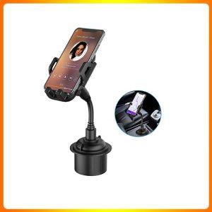 Car-Cup-Holder-Phone-Holder