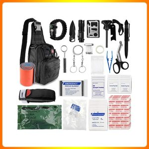 Sun-Sante-Emergency-Trauma-Survival-First-Aid-Kit