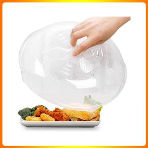 ZFITEI-Microwave-plate-cover