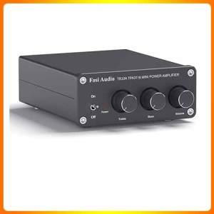 2-Channel-Stereo-Audio-Amplifier