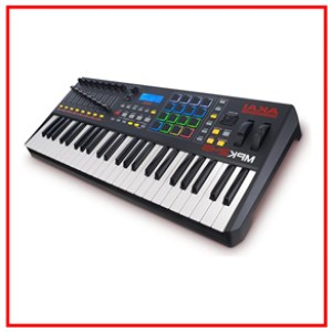 MPK249 MIDI Keyboard Controller