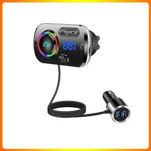Tecboss-Bluetooth-FM-Transmitter-for-Car
