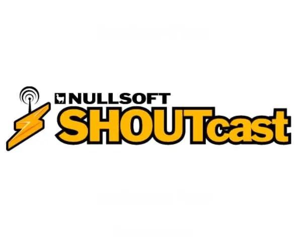 shoutcast hosting