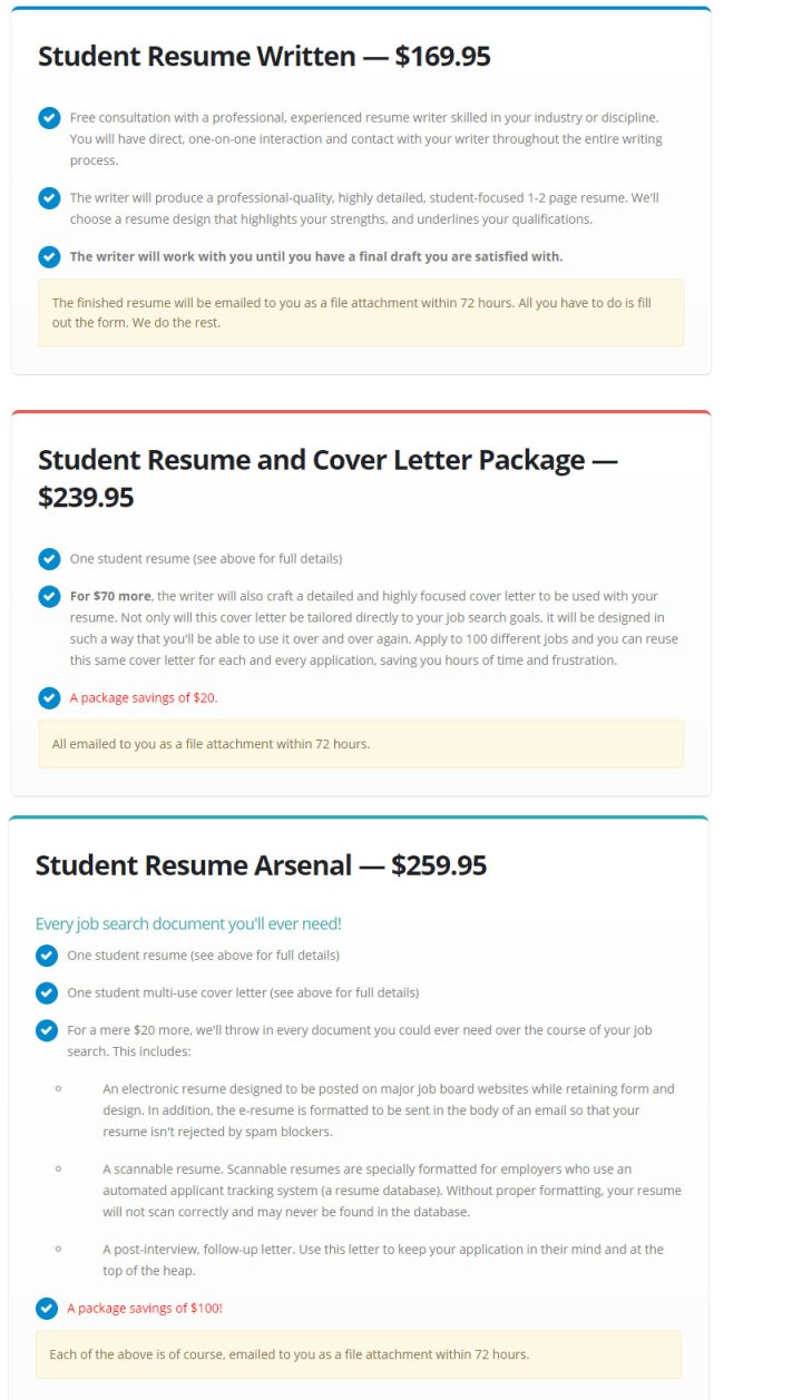 Student-Resume-Writers-com-discount-promo