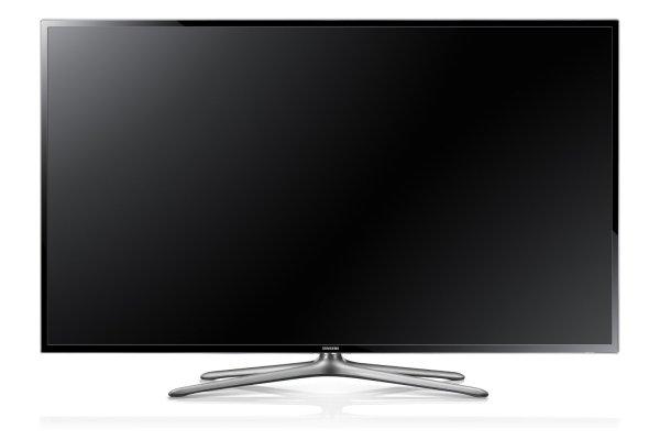 Samsung Un46f6400 46- 1080p 120hz 3d Slim Smart