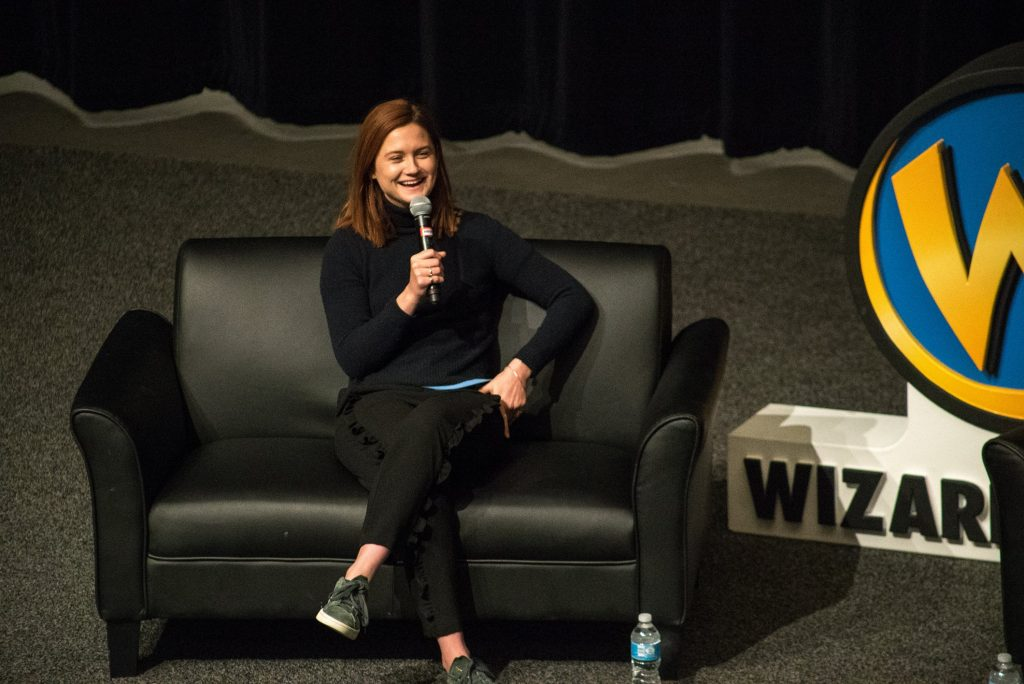 Review Celebrating Comics And Pop Culture At Wizard World