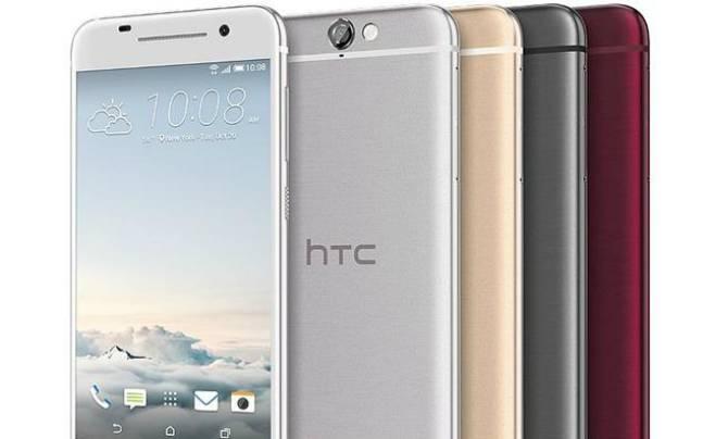 HTC One 9X