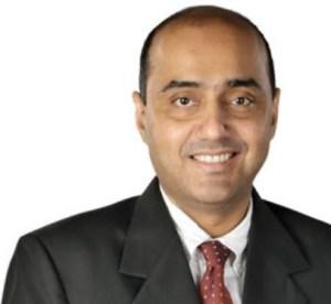 Gopal Vittal, Airtel