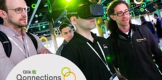 Qonnections, Conference 2017, Qlik, Partner, Developers,