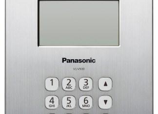 panasonic, VL-V900