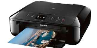 Canon, PIXMA, Wireless Printers