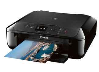 Canon, PIXMA, Wireless Printers