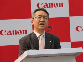 Canon India, SMEStreet