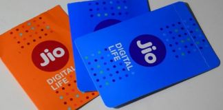 Reliance JIO, Broadband,