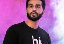 KAVIN BHARTI Mittal , Hike Messenger,