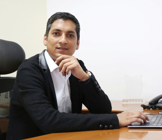 Ashwin Bhandari, iVOOMi
