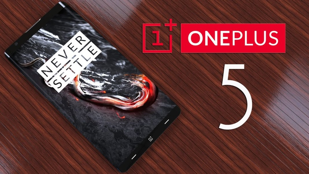OnePlus 5, Rumors