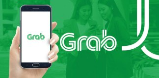 Uber, Grab, Funding, SoftBank