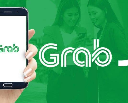 Uber, Grab, Funding, SoftBank