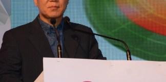 Kim, LG Electronics India