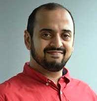 Aditya Kuber, BookMyShow